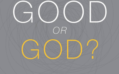 There is a Place Near Me | Good or God | Ben Ritchie