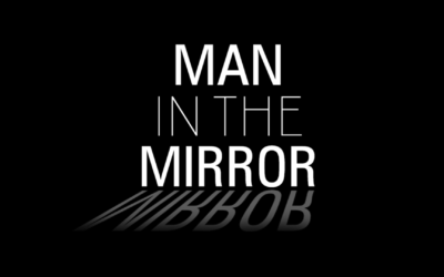 Man In The Mirror | Danny Murphy