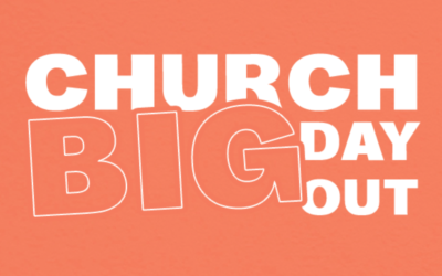 Church Big Day Out '18