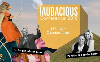 Audacious Conference 2018