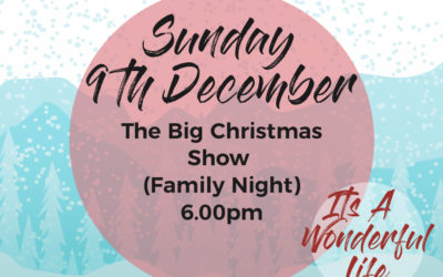 The Big Christmas Show