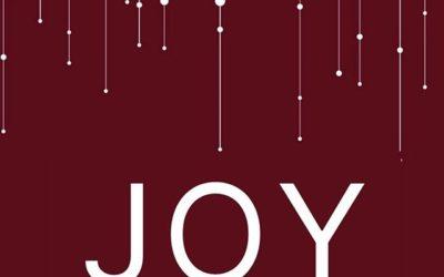 Joy | Ben Ritchie