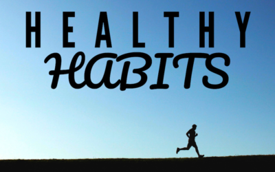 Habits of Faithfulness | Healthy Habits | Ben Ritchie