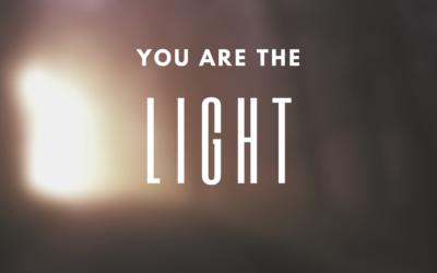 You Are The Light | Sam Moir