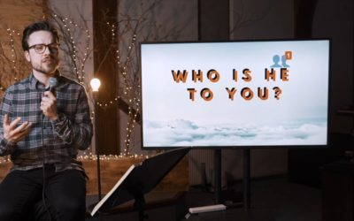 Who Is He To You | Sam Moir